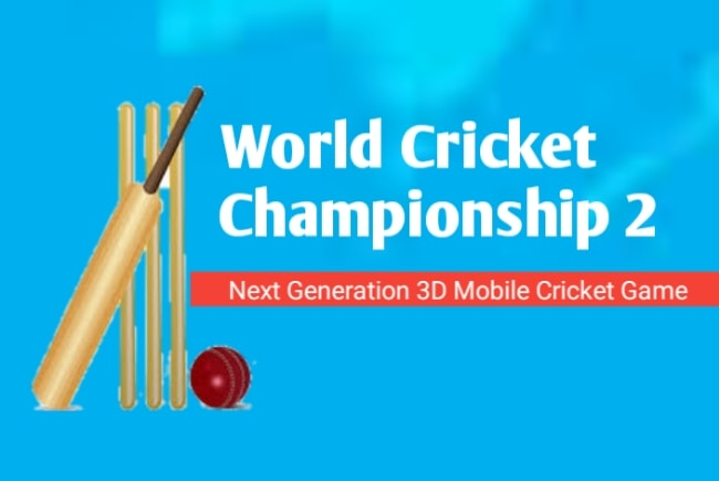 World Cricket Championship 2 WCC2